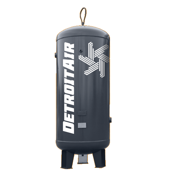 Pressure Vessels From Detroit Air